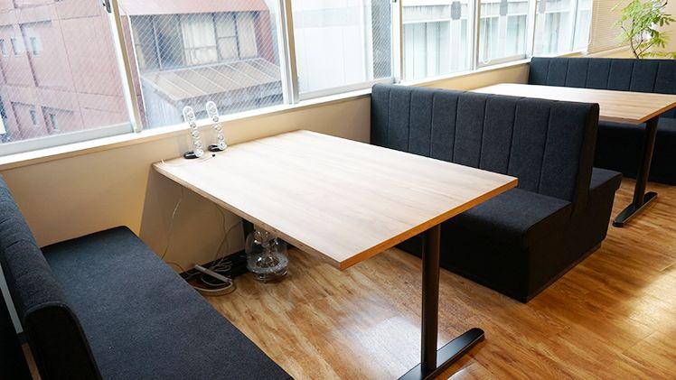 シンラ(CINRA)オフィス
