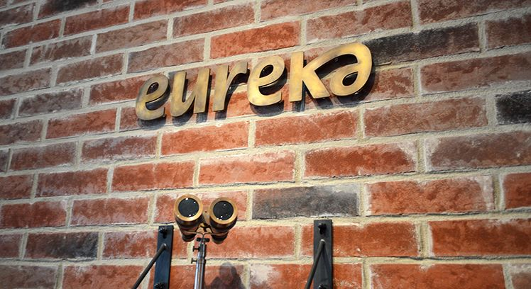 エウレカ オフィス