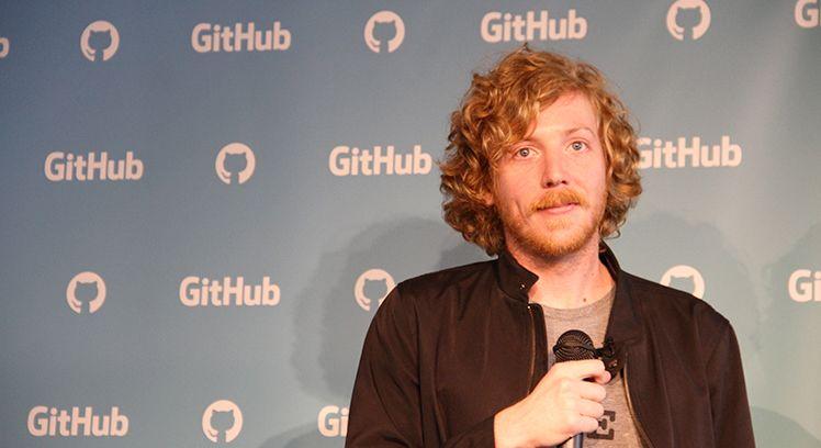 GitHub Cris