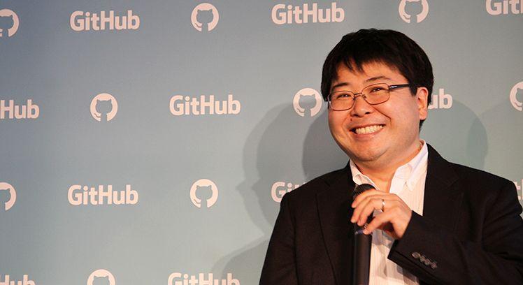 GitHub 堀江