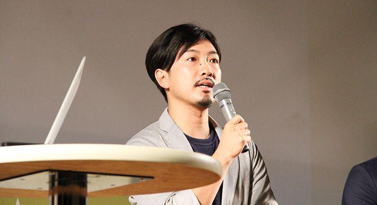 株式会社ディー・エヌ・エー 人材開発部長 内藤誠人氏