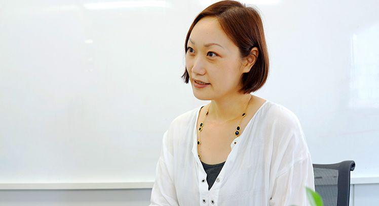 石田裕子さん