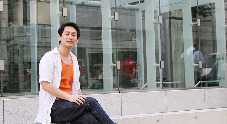 マンションノート 小原和磨 Kazuma Ohara