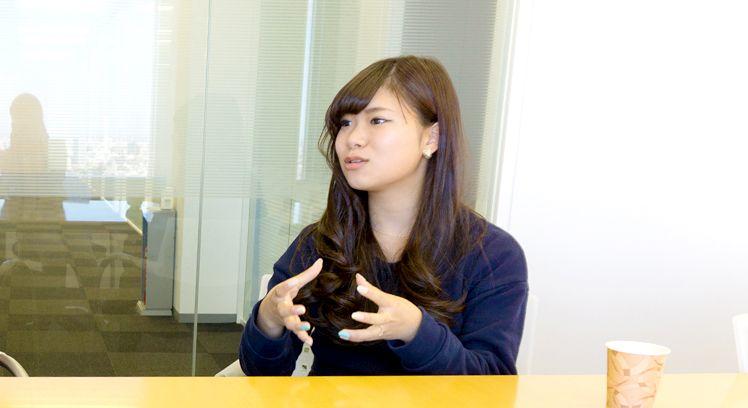 太田亜美さん