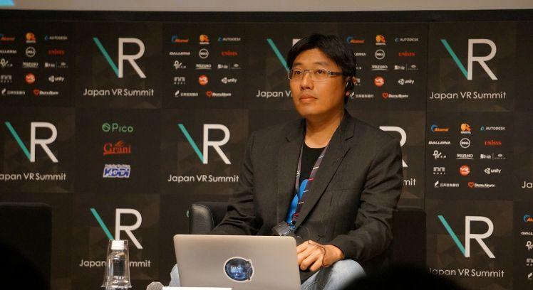 Raymond Pao氏(HTC)