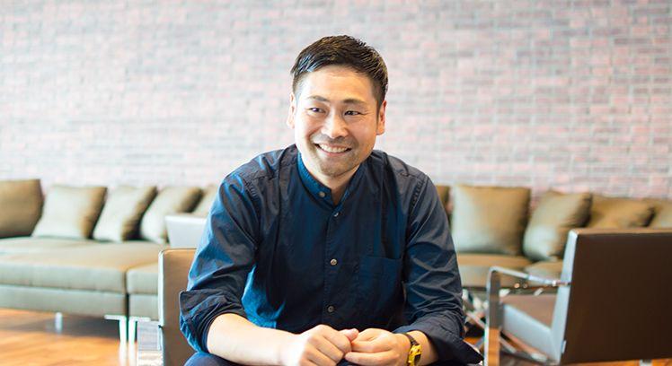 上田龍門氏