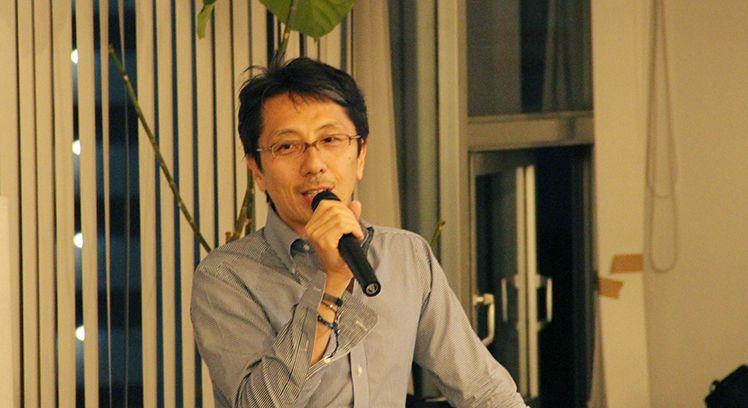 トレタ 中村さん