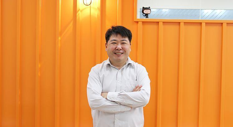 GitHub日本法人 堀江大輔