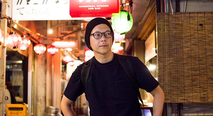 宮川さんの写真