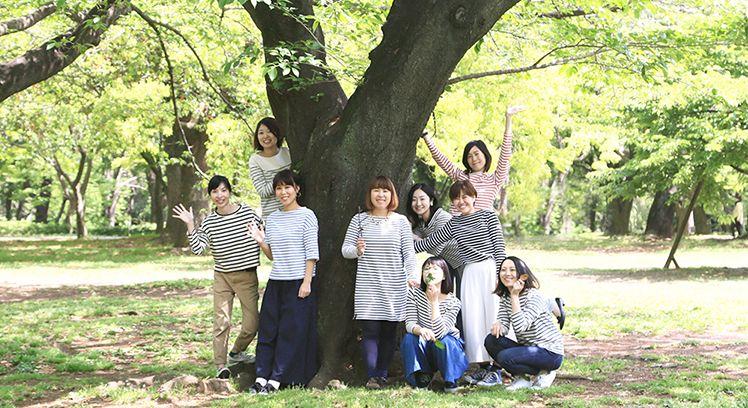 箱庭メンバーの写真