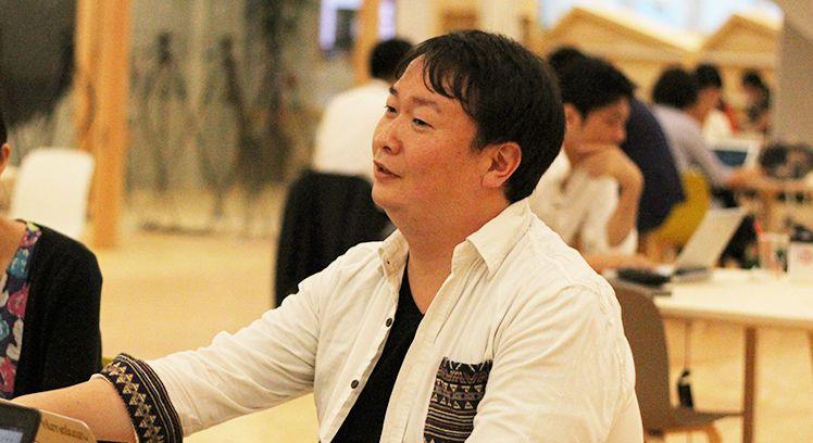 植田 裕司さん