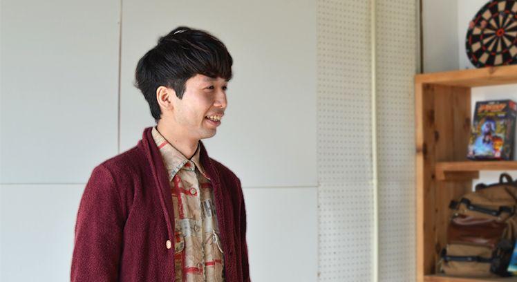 嶋脇佑さん