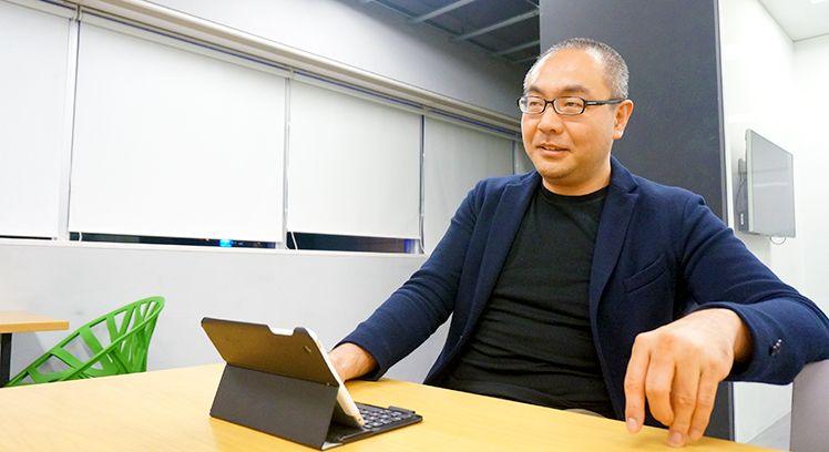 Psychic VR Lab 山口征浩さん