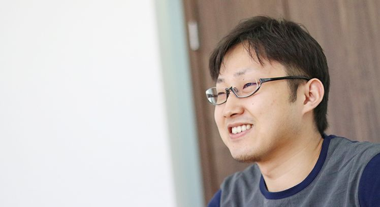 オハコ菊地さん