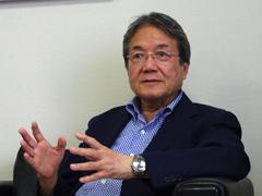 国立新美術館 館長 青木保が語る...