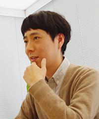 伊野亘輝さん