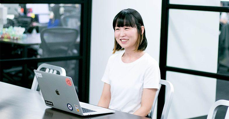 河原香奈子さんの写真