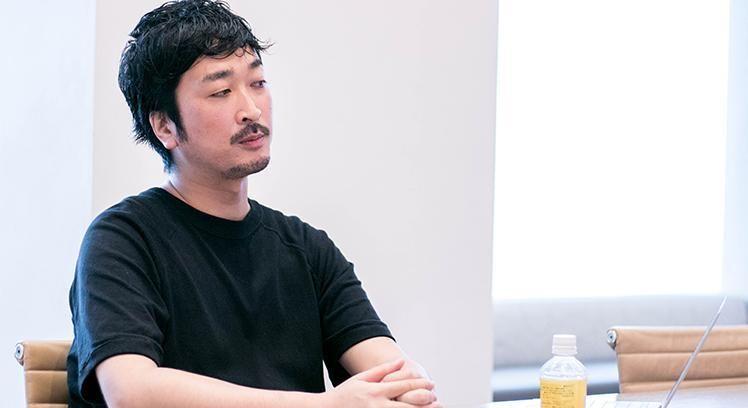 DeNA デザイン本部長 執行役員 / 増田真也
