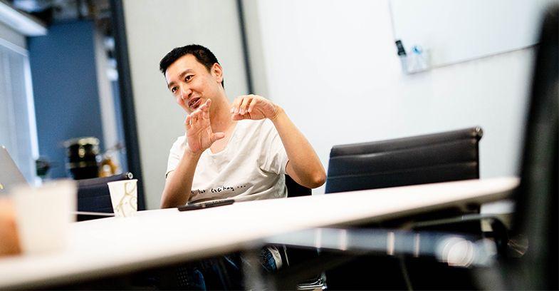 本田謙さんの写真