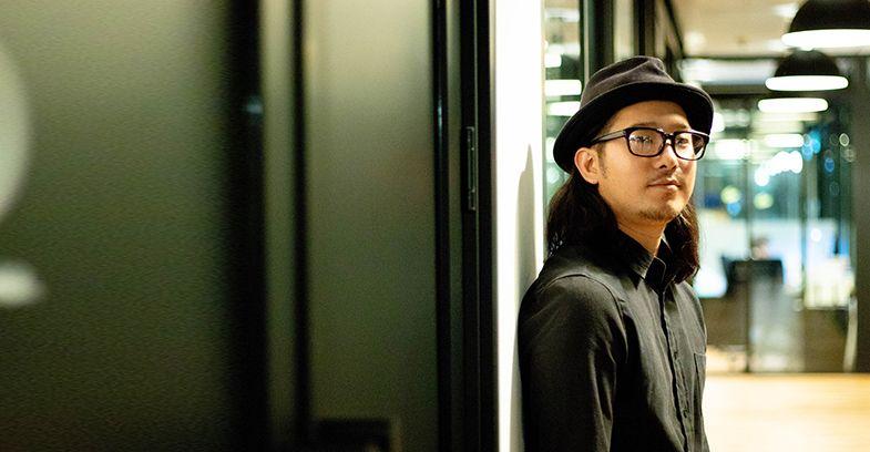鈴木智大さんの写真