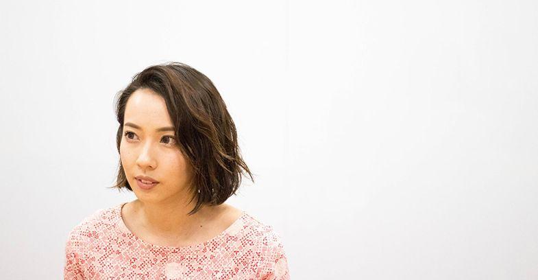 吉田茜さんの写真