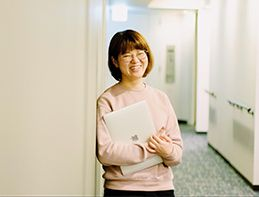 24歳の彼女が、まじめにパパ活アプリをつくるワケ|paters 日高亜由美