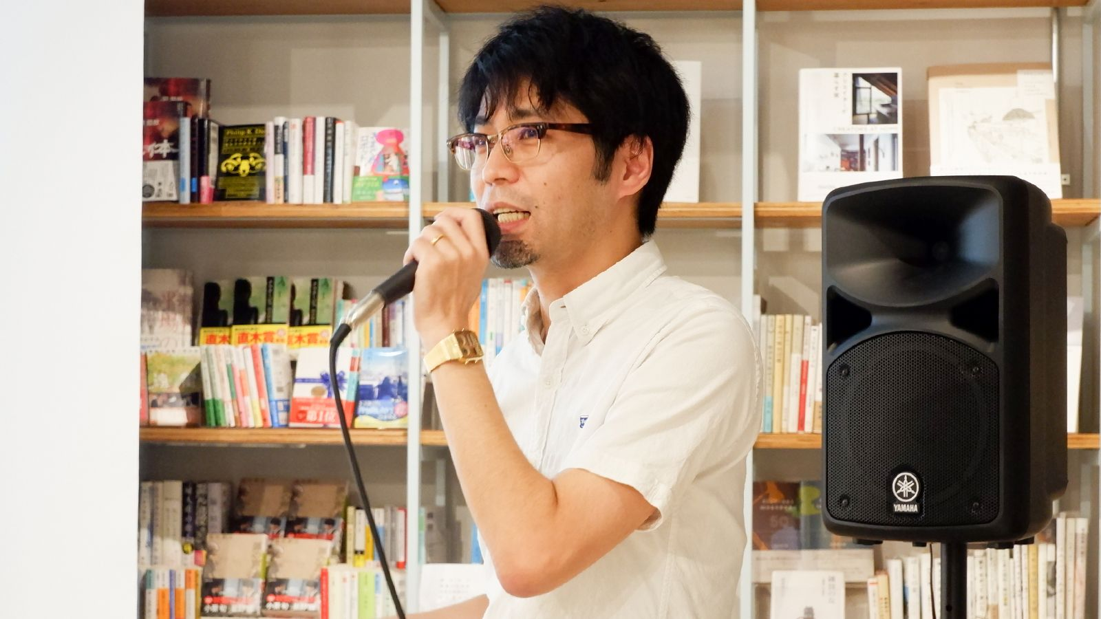 (後編)ものつくりは「技術が8割」|LINE 桜川和樹のWEB編集論