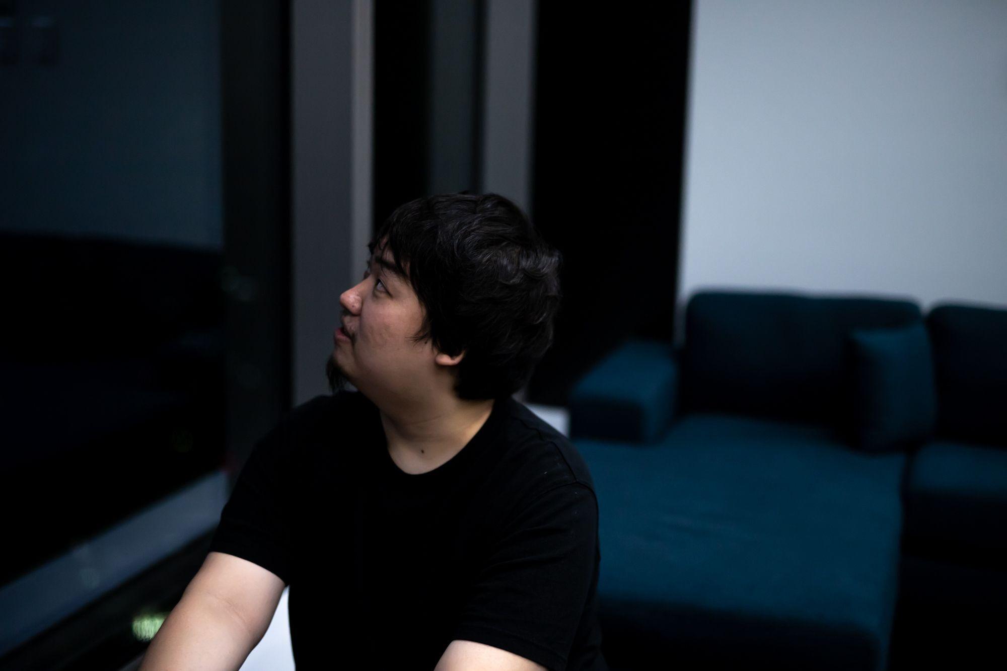 今は生産性が落ちてもいいーー『BASE』CEO 鶴岡裕太が、リモートワーク化で社内に伝えたメッセージ