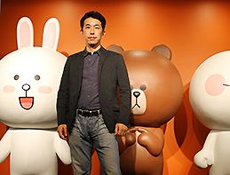 「志村、後ろ」に学ぶ、コンテンツづくりの極意。|LINE 谷口マサトに聞くネイティブ広告の話<前編>