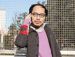 仕込みiPhone 森翔太の生きざま 彼はいかにダメリーマンからハゲリーマンに変身したか?