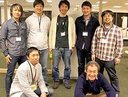 スタートアップ6社が期待する若手エンジニアの姿って?@Developers career event