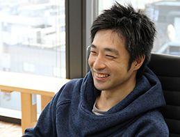 NewsPicks編集部 櫻田潤の試み―インフォグラフィックの力で情報をより価値化する。
