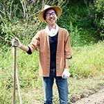 徳島に移住した《Sansan》エンジニアが語るリモートワーク失敗談。田舎でのんびり…なんて甘い?