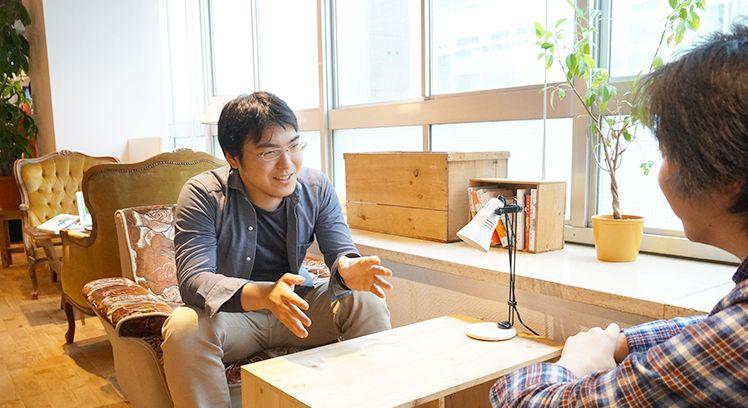 エンジニア、起業家、発達障がい者。河崎純真の生きる道《GIFTED AGENT》
