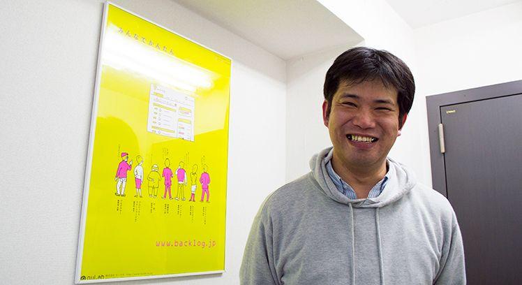 福岡でコツコツやったら世界中にファンができた。ヌーラボ 橋本正徳に聞く、地方企業の戦い方