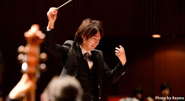 オーケストラの指揮者とCTO、二足のわらじがもたらす好影響とは?『ZUU』後藤正樹