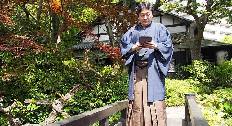 『陣屋コネクト』宮﨑富夫さん