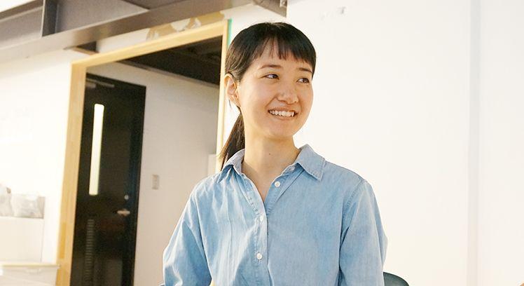 中井裕子さん
