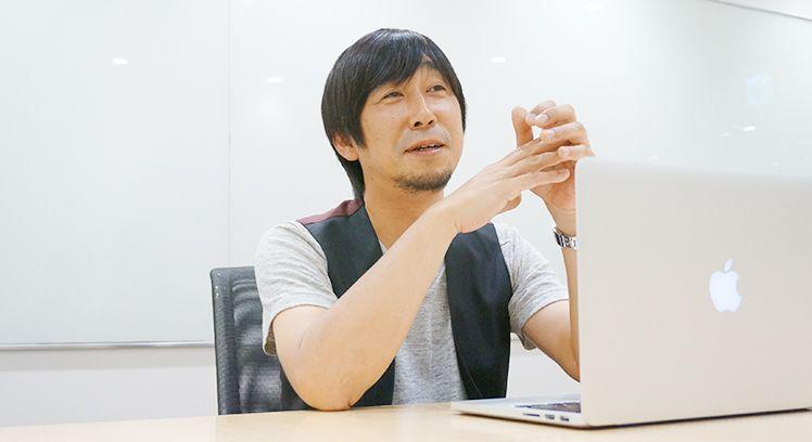 DMM.com ラボ_CTO_城倉和孝さん