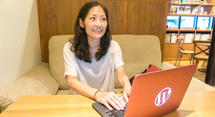 WordPress.comに携わる唯一の日本人女性、高野直子のワークスタイルとは?