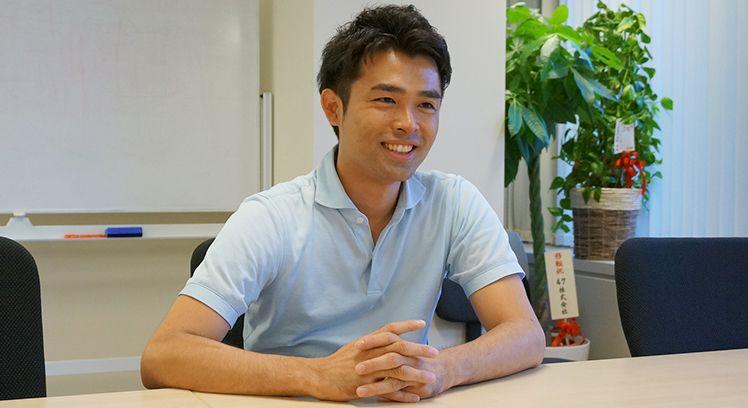 豊田剛一郎さん