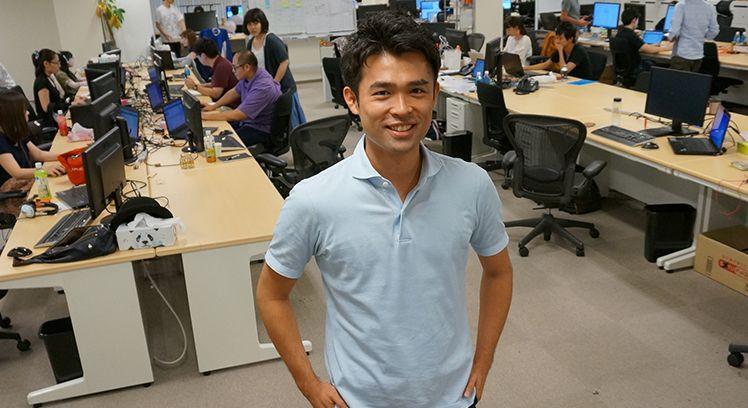 豊田剛一郎 人生を賭けた挑戦|東大医学部卒の医師からスタートアップ代表へ