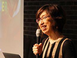 南場智子が語る「新しいビジネスの作り方とデザインの関係」UI Crunch U25
