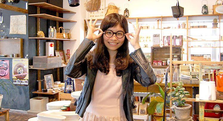 女子高校生 起業家「仲田洋子」がシリコンバレーで学んだ事。リスクをとってチャレンジする人になりたい!