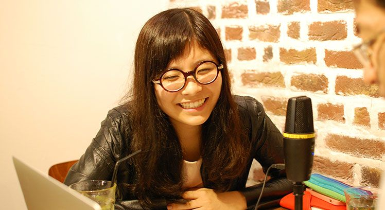 仲田洋子さん