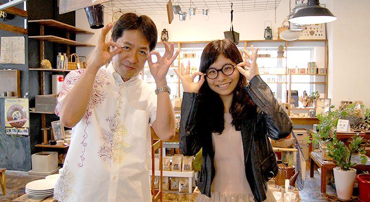 仲田洋子さん_比屋根隆さん