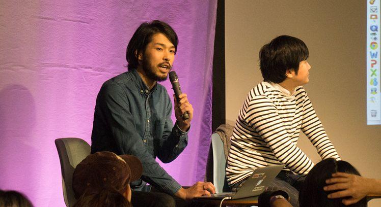 山本 雅也さん(KitchHike 共同代表)