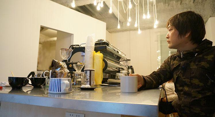 TINTO COFFEE