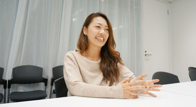 稲垣あゆみさん_LINE株式会社