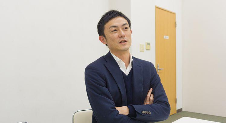 吉田竜二さん_現場サポート